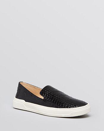 Via Spiga - Flat Slip-On Sneakers - Galant