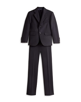 Brooks Brothers - Boys' Junior Blazer & Pants - Little Kid, Big Kid