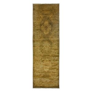 Oushak Collection Oriental Rug, 2'6 x 8'6