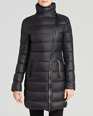 Mackage Yara Lightweight Down Coat - 100% Exclusive plus size,  plus size fashion plus size appare