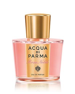 Acqua di Parma Rosa Nobile Eau de Parfum 3.4 oz.