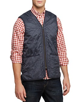 Barbour - Quilted Vest