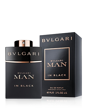 Bvlgari Man in Black Eau de Parfum 2 oz.