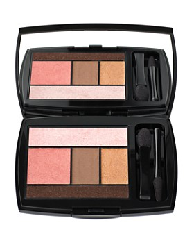 Lancôme - Color Design 5 Shadow & Liner Palette