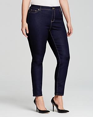 Michael Michael Kors Plus Twilight Skinny Jeans