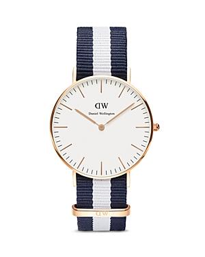 daniel wellington female daniel wellington classic glasgow watch 36mm