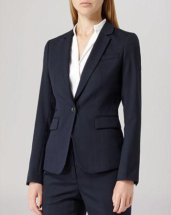 REISS - Jacket - Theo Tailored