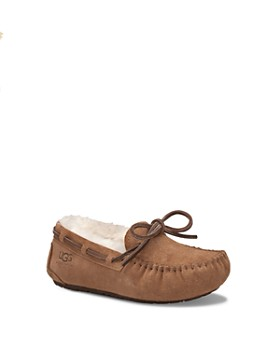 UGG® - Unisex Dakota Moccasins - Little Kid, Big Kid