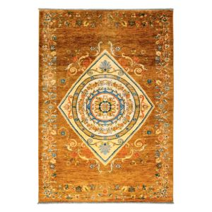Bloomingdale's Adina Collection Oriental Rug, 6'1 x 8'10