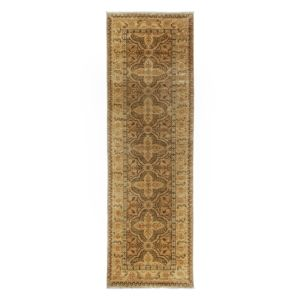 Bloomingdale's Oushak Collection Oriental Rug, 3'3 x 10'4 1124639