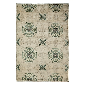 Bloomingdale's Oushak Collection Oriental Rug, 4'1 x 6'