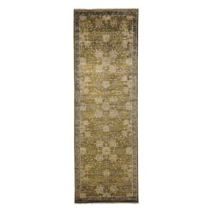Oushak Collection Oriental Rug, 3'2 x 9'9