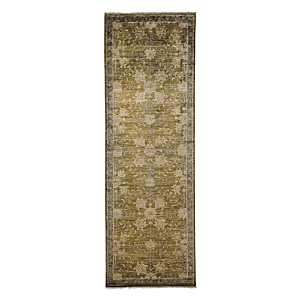 Bloomingdale's Oushak Collection Oriental Rug, 3'2 x 9'9