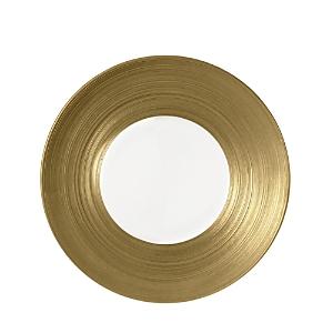 Jl Coquet Hemisphere Gold Charger