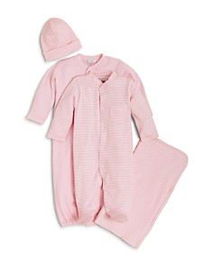 Kissy Kissy Girls' Convertible Gown, Striped Blanket & More - Baby - Bloomingdale's_0