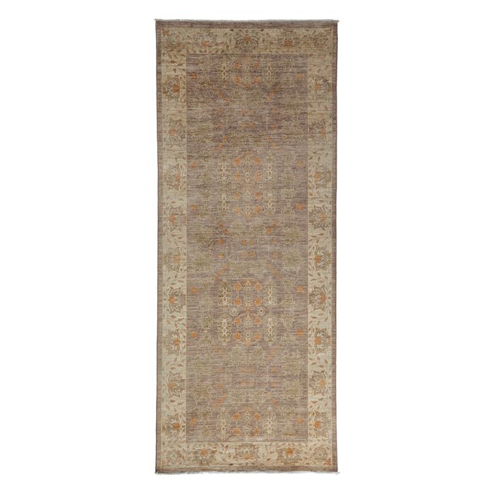 """Bloomingdale's - Oushak Collection Oriental Rug, 4'2"""" x 10'2"""""""