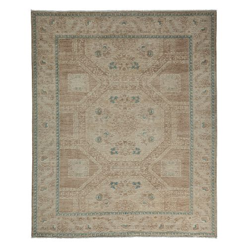 """Bloomingdale's - Oushak Collection Oriental Rug, 8'2"""" x 9'10"""""""