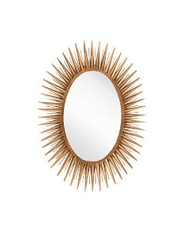 Surya - Starburst Mirror
