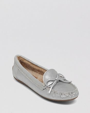 175de2580ed Lucky Brand - Driving Moccasin Flats - Aligabe
