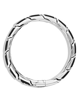 David Yurman - Forged Carbon Link Bracelet
