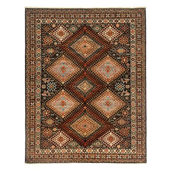 "Bloomingdale's - Adina Collection Oriental Rug, 5'5"" x 7'"