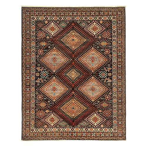"""Bloomingdale's - Adina Collection Oriental Rug, 5'5"""" x 7'"""