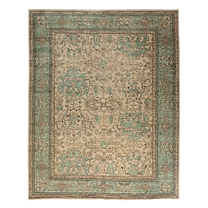 Oushak Collection Oriental Rug, 9'6 x 11'9