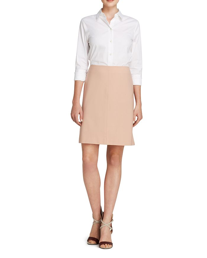 Theory - Top & Skirt