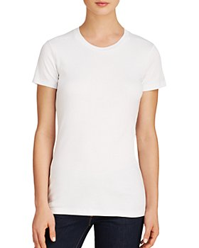 Theory - Johnna Pima Cotton Tee