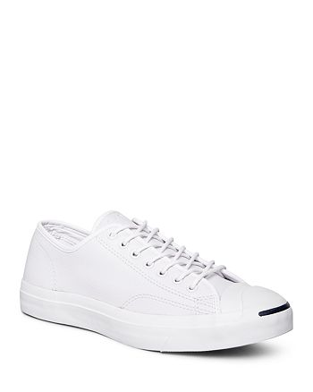 a3bbd79572b1 Converse - Men s Jack Purcell Jack Lace Up Sneakers