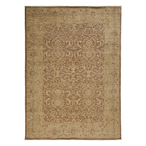 Oushak Collection Oriental Rug, 6'2 x 8'5