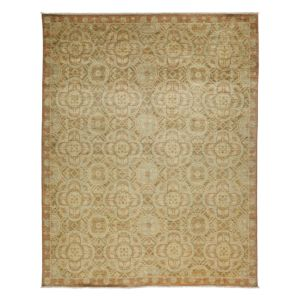 Oushak Collection Oriental Rug, 8'4 x 10'4