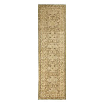 """Bloomingdale's - Oushak Collection Oriental Rug, 2'10"""" x 9'10"""""""