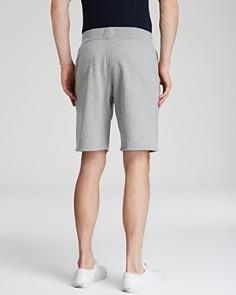 REIGNING CHAMP - Core Sweat Shorts