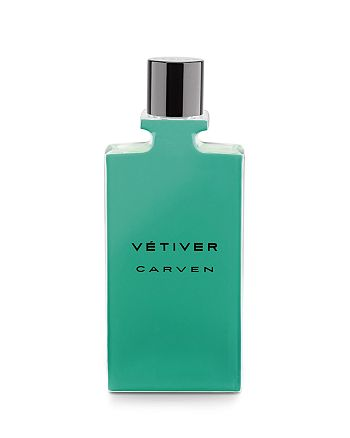Carven - Vétiver Eau de Toilette Spray 3.33 oz.