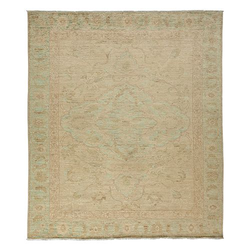 "Bloomingdale's - Oushak Collection Oriental Rug, 8'6"" x 9'8"""