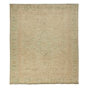 Oushak Collection Oriental Rug, 8'6 x 9'8