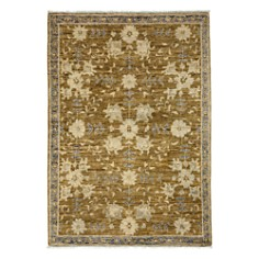 "Oushak Collection Oriental Rug, 4'3"" x 6' - Bloomingdale's_0"