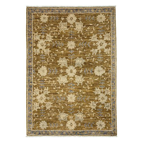 """Bloomingdale's - Oushak Collection Oriental Rug, 4'3"""" x 6'"""