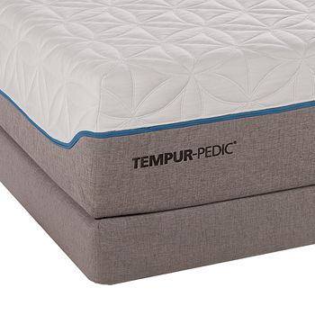 Tempur-Pedic - Cloud Elite California King Mattress & Box Spring Set