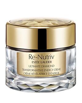 Estée Lauder - Re-Nutriv Ultimate Diamond Transformative Energy Creme 1.7 oz.