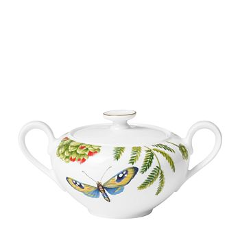 Villeroy & Boch - Amazonia Anmut Covered Sugar Bowl – Bloomingdale's Exclusive