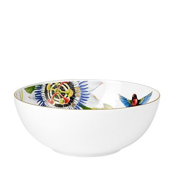 Villeroy & Boch - Amazonia Anmut Round Vegetable Bowl