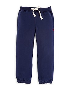 Polo Ralph Lauren Boys' Fleece Pants - Little Kid - Bloomingdale's_0