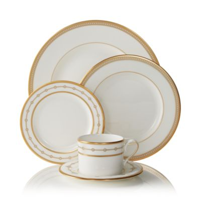 Sharon Sacks by Jeweled Jardin Bread & Butter Plate