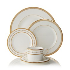 Sharon Sacks by Lenox Jeweled Jardin 5-Piece Place Setting - Bloomingdale's Registry_0