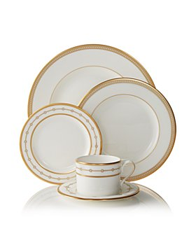 Lenox - Jeweled Jardin Dinnerware