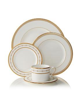 Sharon Sacks by Lenox - Jeweled Jardin Dinnerware