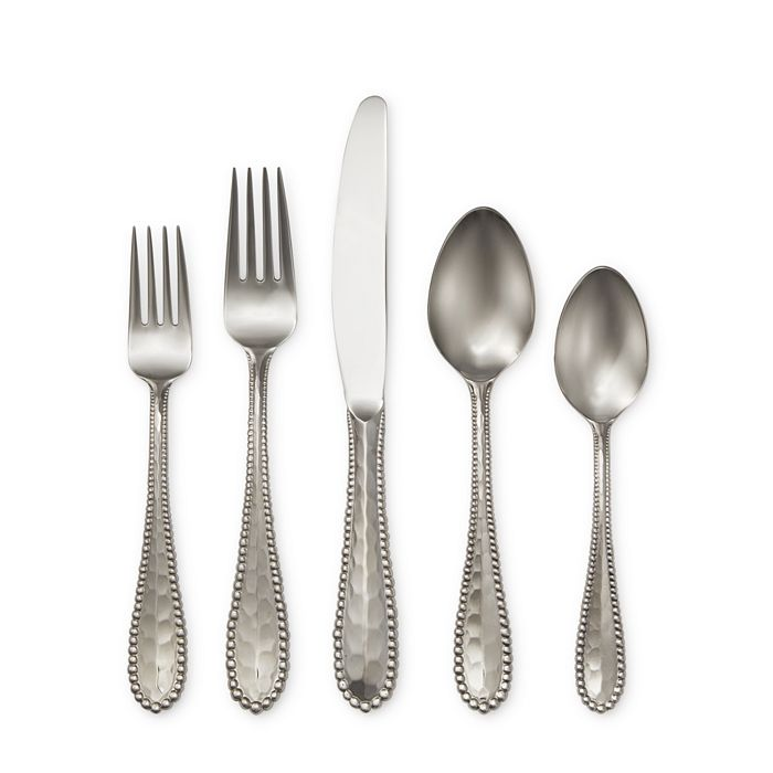 Michael Aram - Molten 5-Piece Place Setting