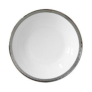 Bernardaud Torsade Coupe Soup Bowl